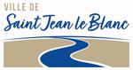St Jean le Blanc